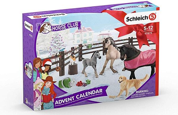 SCHLEICH 97875 Horse Club 2019 Adventskalender