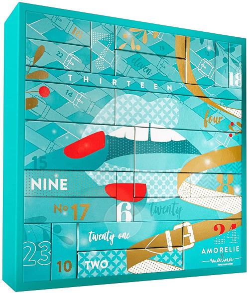 AMORELIE Adventskalender 2020: Aktuelle Kalender in der Übersicht