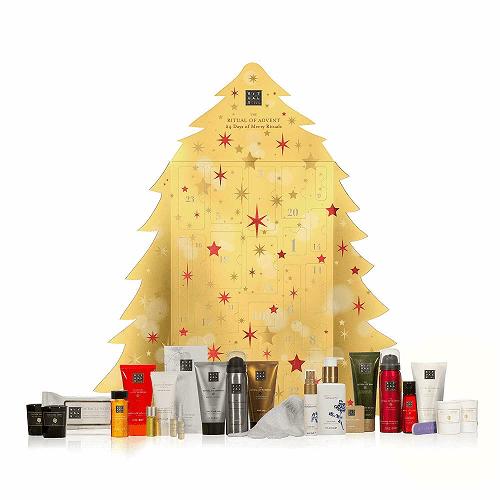 Rituals Luxuriöser Adventskalender 2D Weihnachtsbaum