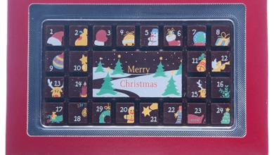 Photo of Schokoladen Adventskalender: Die besten in 2020 auf einen Blick