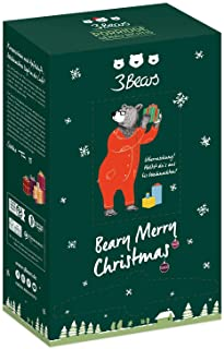 3Bears Porridge Adventskalender 2020