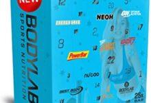 Bild von Bodylab24 Riegel Adventskalender 2020: für 49,90 € bestellen