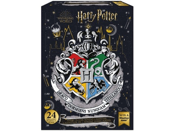 Cinereplicas Harry Potter - Adventskalender 2020