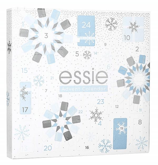 Essie Beauty Adventskalender 2019