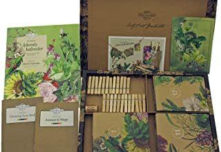 Bild von Magic Garden Seeds Bio Adventskalender