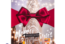 Maybelline Adventskalender 2020