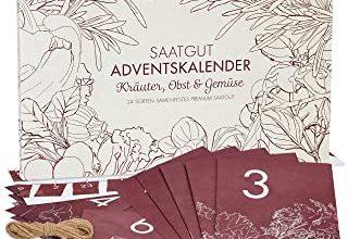 Bild von OwnGrown Adventskalender 2020: Aktuelle Kalender in der Übersicht