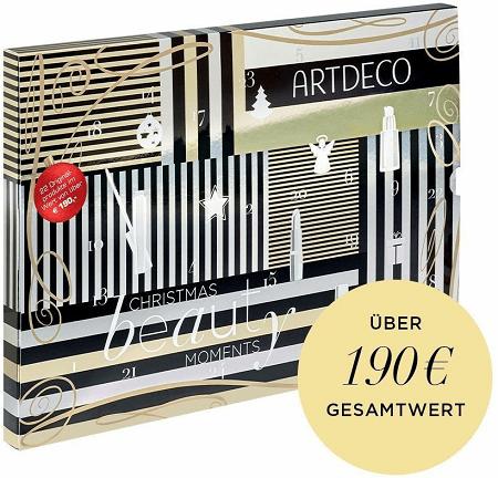ARTDECO Adventskalender 2019