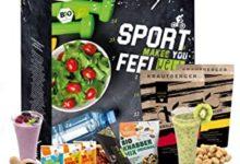 Bild von Boxiland Bio Adventskalender 2020 für Sportler: ab 39,90 €