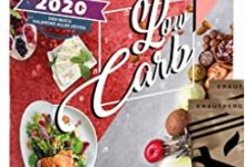 Boxiland Low Carb Adventskalender 2020