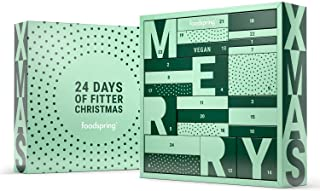 foodspring Vegan Adventskalender 2020: ab 59,99 € bestellen