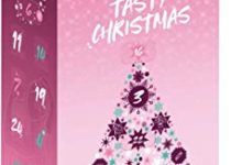 Bild von GYMQUEEN Tasty Christmas Adventskalender 2020: ab 69,91 € bestellen