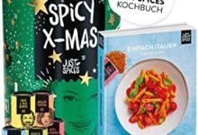 Just Spices Gewürz Adventskalender 2020