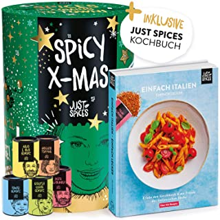 Just Spices Adventskalender 2020: Aktuelle Kalender im Überblick