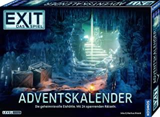 Exit Adventskalender 2020: Aktuelle Kalender in der Übersicht