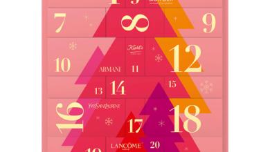Bild von Lancôme Adventskalender 2020: ab 72,95 € bestellen