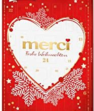 Merci Finest Selection Adventskalender 2020