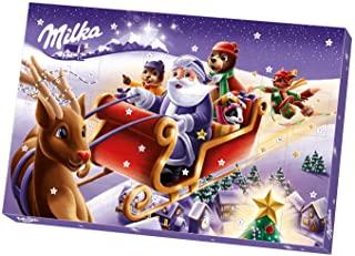 Milka Adventskalender 2020 - 1 x 200g