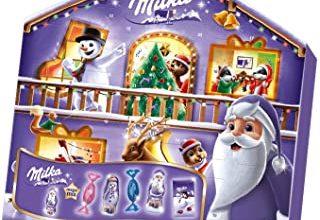 Milka Magic Mix Adventskalender 2020