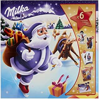 Milka Weihnachtsfreunde Adventskalender 2020 - 1 x 143g