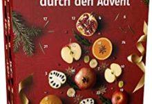 Rabenhorst Adventskalender 2020