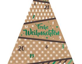 Bild von Weleda Adventskalender 2020